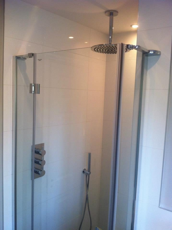 Freestanding Bath And Wetroom Installation Papworth Cambridge Bath And Wetrooms 13 Cbwr