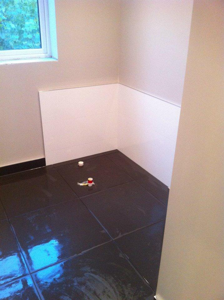 Freestanding Bath And Wetroom Installation - Papworth - CBWR ...