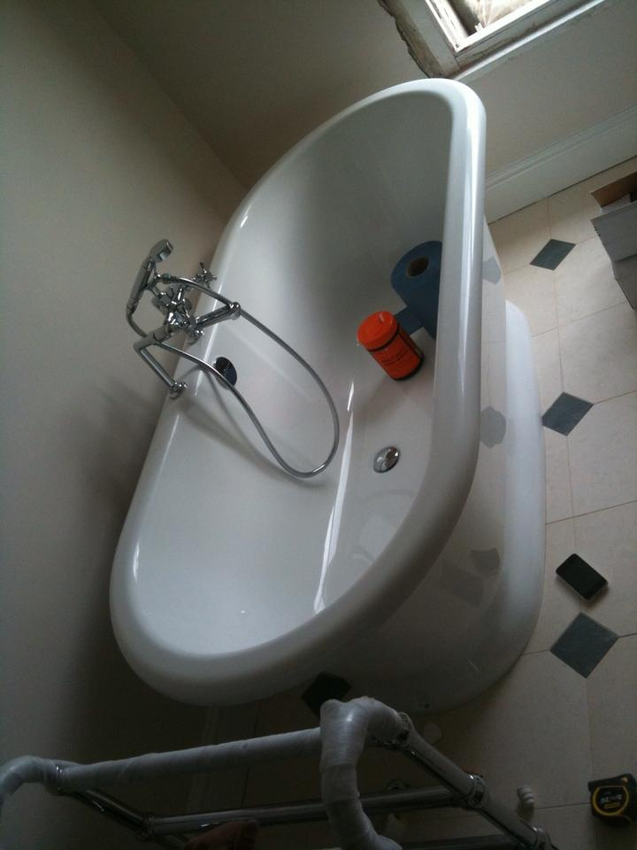 Victorian Bathshower Room 7 Cbwr Cambridge Bath Wetrooms Professional Bathroom And Wet
