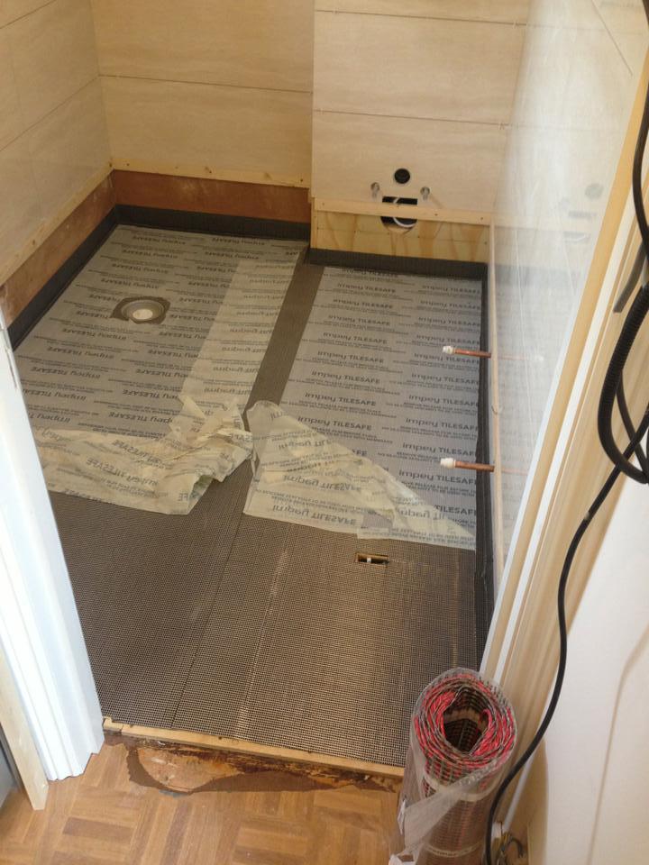 Small Wetroom Save Space Design Joy Studio Design